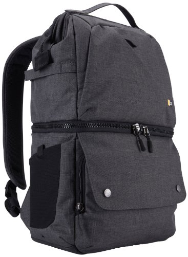 41IUvb8SsgL ~ Case Logic FLXM 102 Reflexion DSLR with iPad Medium Cross Body Bag (Anthracite) Get Rabate