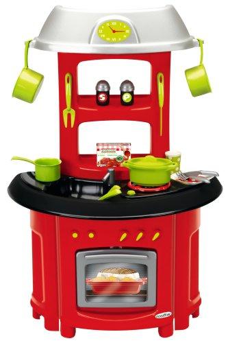 ecoiffier-7600001745-cuisine-pour-enfants-pro-cook