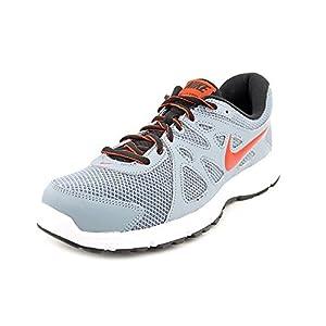 Nike Men's Revolution 2 Mgnt Grey/Chllng Rd/Blk/White Running Shoe 9 Men US