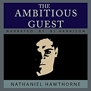 The Ambitious Guest Audiobook