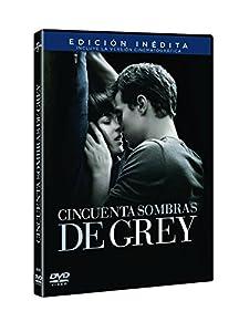 Cincuenta Sombras De Grey (Region 2) [ Non-usa Format, Import - Spain