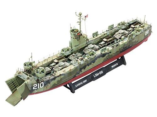 revell-05123-usnavy-landing-ship-medium-kit-di-modello-in-plastica-scala-1144