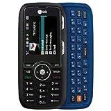 LG Rumor LX260 Camera Cell Phone - Sprint.