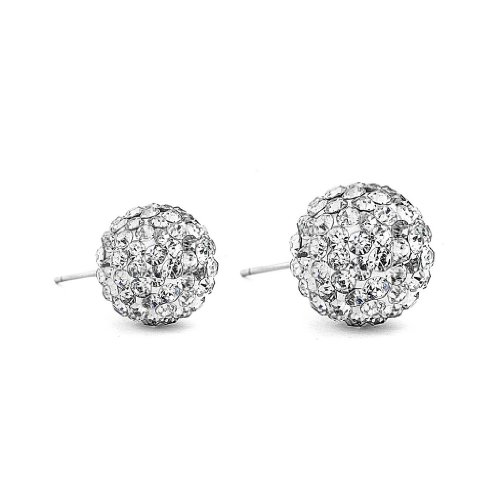 how to clean diamond earrings with vodka
