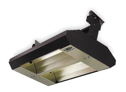 Fostoria Electric Infrared Heater, 10, 918 Btuh