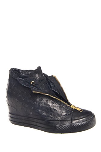 Chuck Taylor All Star Lux Wedge Shroud Sneaker
