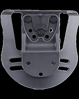 Blade-Tech D/OS Paddle Attachment