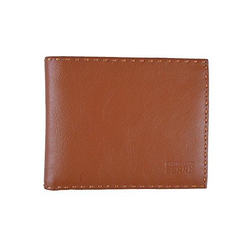 gianfranco-ferre-100-leather-bifold-wallet