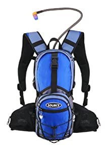 Buy Source Outdoor Spinner Pro 3-Liter Race Hydration Cargo Pack by Source Outdoors