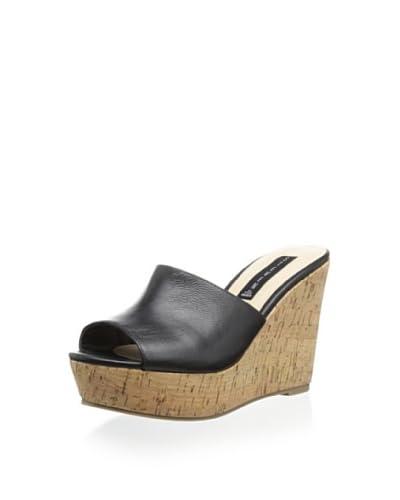 STEVEN by Steve Madden Women's Farrah Platform Slide Sandal