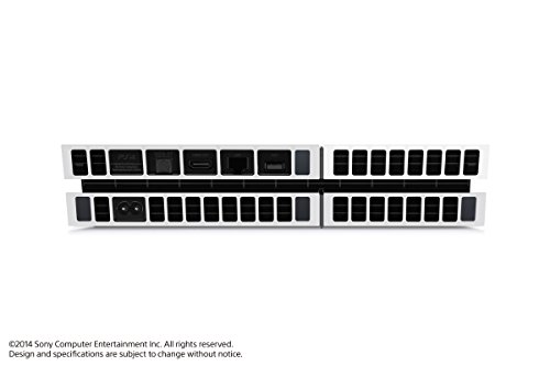 PlayStation4 グレイシャー・ホワイト 500GB  ゲーム画面スクリーンショット13