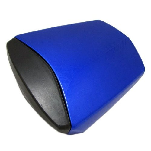 Motorcycle Cowl Replacement ABS Plastic Rear Seat Cowl Cover Fit For YAMAHA R6 03-05 BLUE (03 R6 Rear Seat Cowl compare prices)