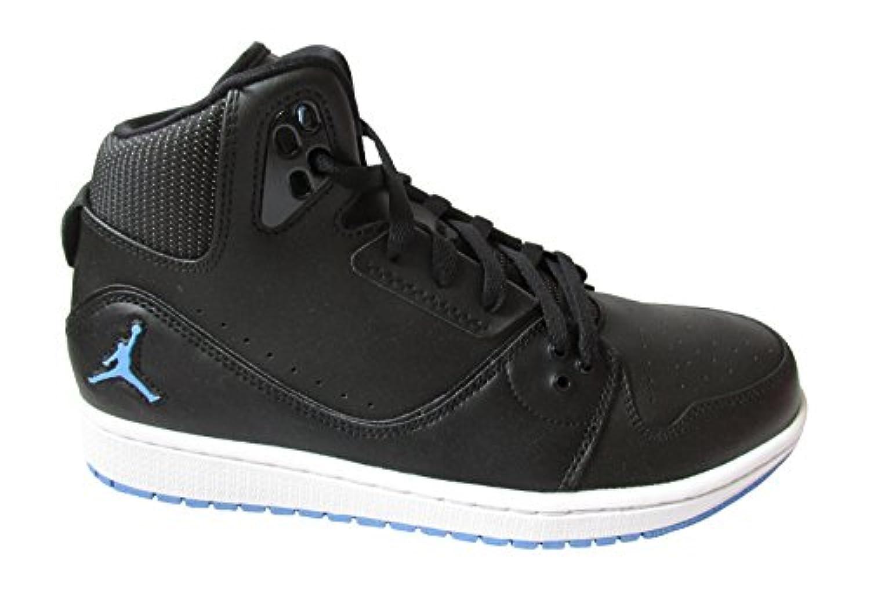 the best attitude f84fb 093a2 ... Nike Air Jordan 1 Flight 2 Mens Hi Top Trainers 555798 Sneakers Shoes  (uk 8
