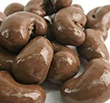 Milk Chocolate Cashews - 3kg pack