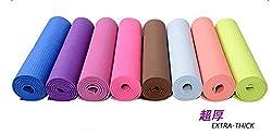 Sparsh Yoga Mat (5mm)