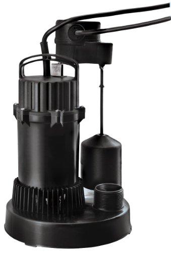 Aqua Plumb SSP12 Supmersible Sump Pump