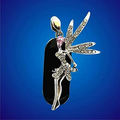 Fairy Necklace 4GB - Memory stick/drive for XP/Vista/Windows 7/Mac from EASYWORLD