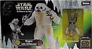 Revenge of the Sith Star Wars Target Collector Star Case 5 Pack ROTS