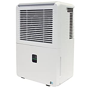 Perfect Aire 3PMP50 50-Pint Electric Dehumidifier