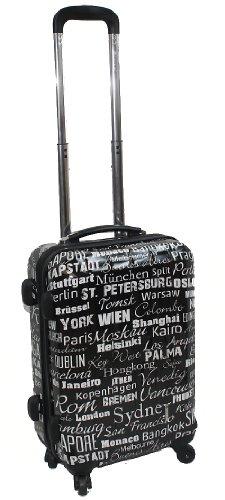 Koffer Trolley-Reisekoffer Kabinentrolley