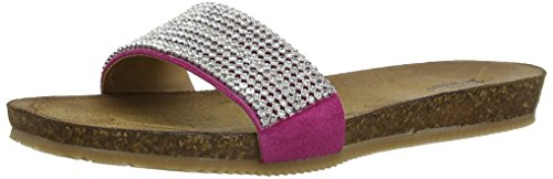 Dune Jlings, Infradito donna Rosa Pink (Pink) 39