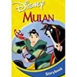 Mulan Read-along