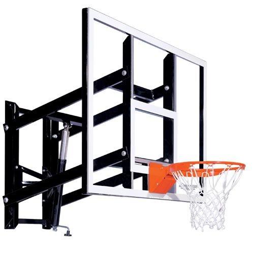Goalsetter Systems Gs72 Wall Mount Adjustable Basketball