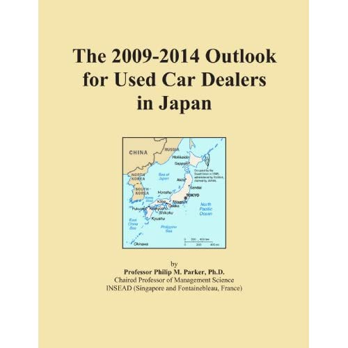 The 2009-2014 Outlook for Art Dealers in Japan Icon Group International