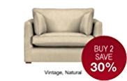 Medbourne Loveseat