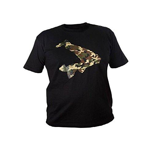 Avid-Carp-T-Shirt-Angelshirt-Karpfenmotiv-Medium