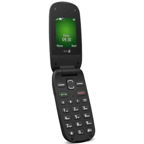 Doro Phoneeasy 606 Téléphone Mobile Clapet