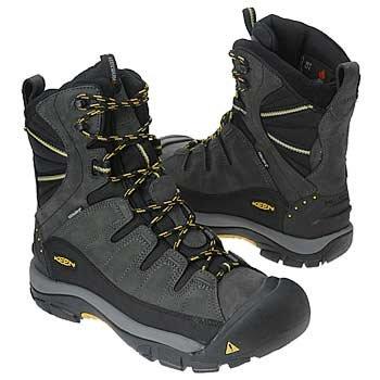KEEN Summit County Winter Boot - Men's