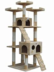 by Go Pet Club (553)  Buy new: $249.00$80.99 23 used & newfrom$72.89