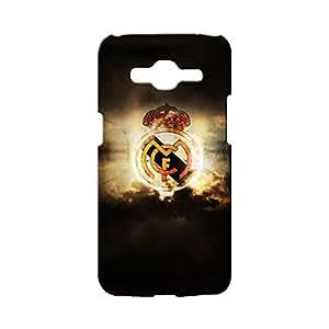 BLUEDIO Designer Printed Back case cover for Samsung Galaxy J2 (2016) - G3339