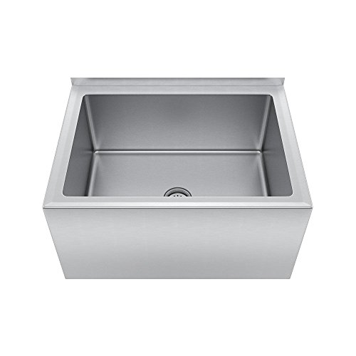Floor Mop Sink 16 Quot Wide 20 Quot Long 6 Quot High Water Level