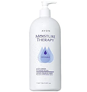 Avon Moisture Therapy Intensive Body Lotion