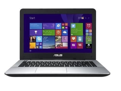PC Ultra-Portable Asus R455LJ-WX167T 14`` Windows 10