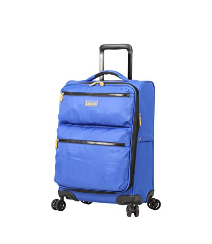 lucas-ultra-lightweight-carry-on-softside-20-inch-expandable-luggage-with-spinner-wheels-20in-royal-