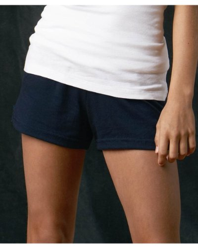 Badger Sport Girls' Cheerleader Shorts