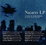 Nights LP--12 songs by Mark Kozelek (Live & Rare Versions: 1996-2007)