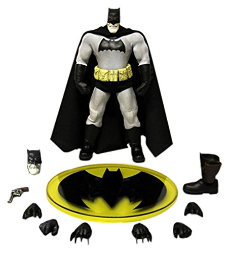 Mezco Toyz One:12 Collective Presents: The Dark Knight Batman Action Figure