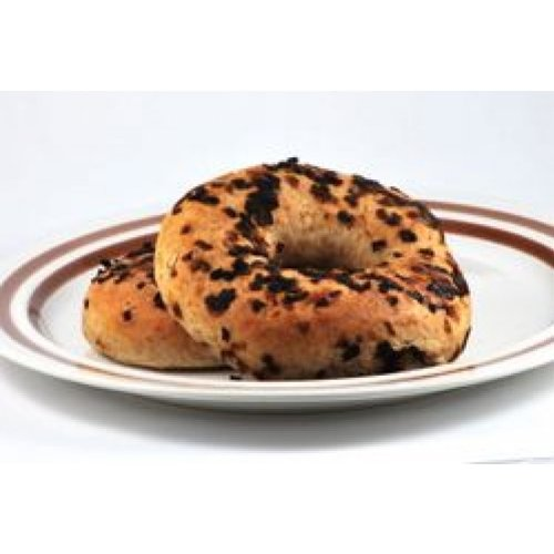 Carb Krunchers Low Carb Onion Bagels (Pack of 2 Bags)