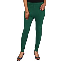 Shree Shyam Women's Cotton Leggings
