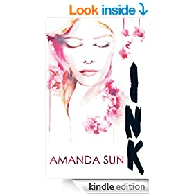 Ink (The Paper Gods series - Book 2): 1
