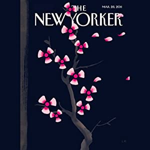 The New Yorker, March 28th 2011 (Evan Osnos, Lauren Collins, Ellis Weiner) Periodical