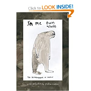 Autobiography of Bigfoot