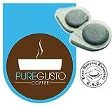 PureGusto - Pure Costa Rican - ESE Coffee Pods (100)
