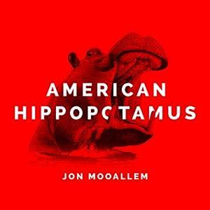 American Hippopotamus Audiobook