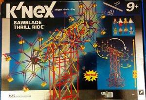 k nex big ball factory instructions