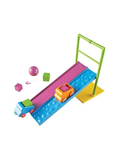 Learning Resources STEM Force & Motion Activity Set